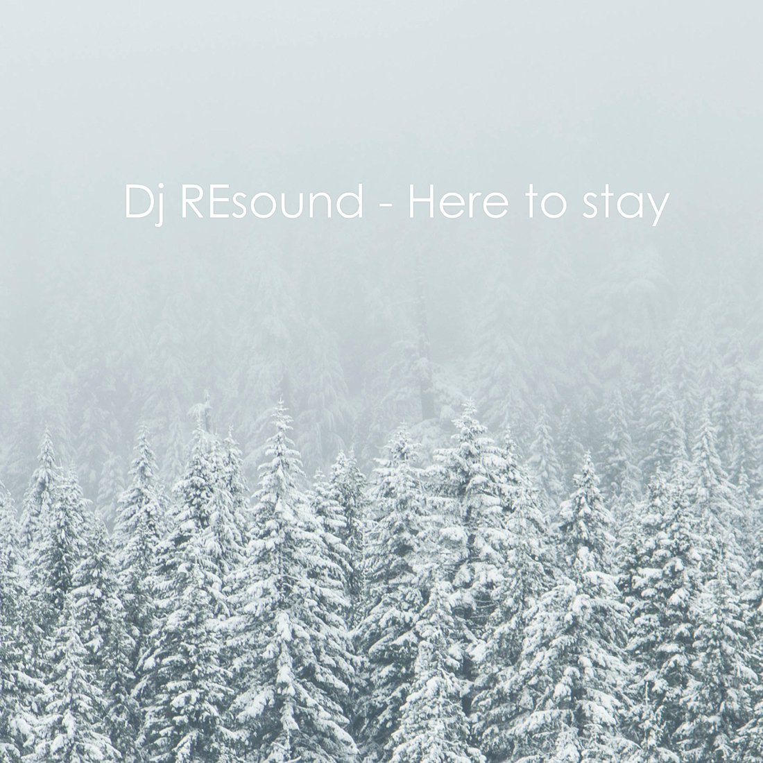 Dj REsound - here to stay